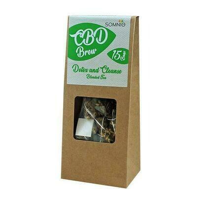 Somnio CBD Tea