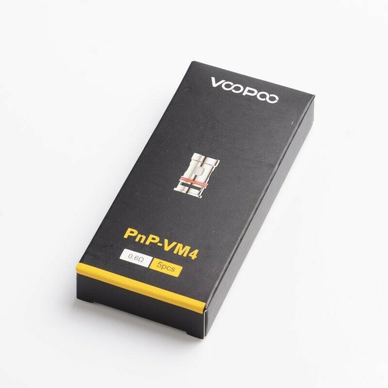 Voopoo Vinci Coils