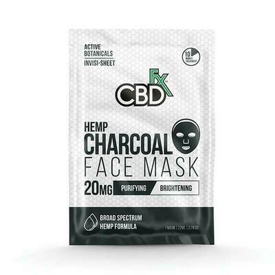 CBDfx Face Mask