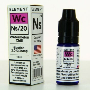 Element Salts