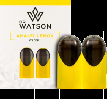 Dr. Watson CBD Pods
