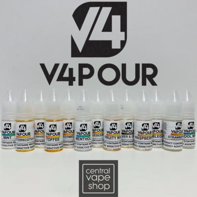 V4pour Juice