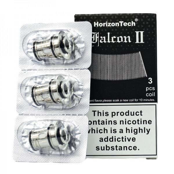 Falcon 2 Coils