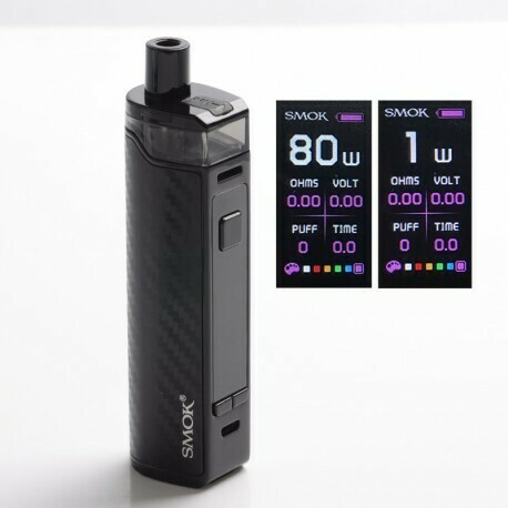Smok RPM80 Pro (Inc. Battery)