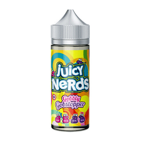 Juicy Nerds 100ml