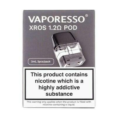 Xros Pods (pack of 2)