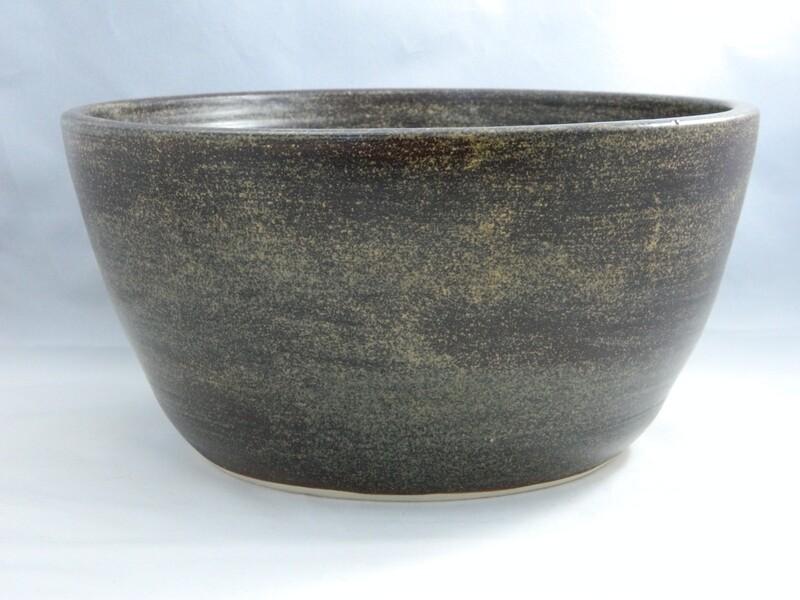 Wood Grain Porcelain 9 x 4.7 Serving dish Piece #137