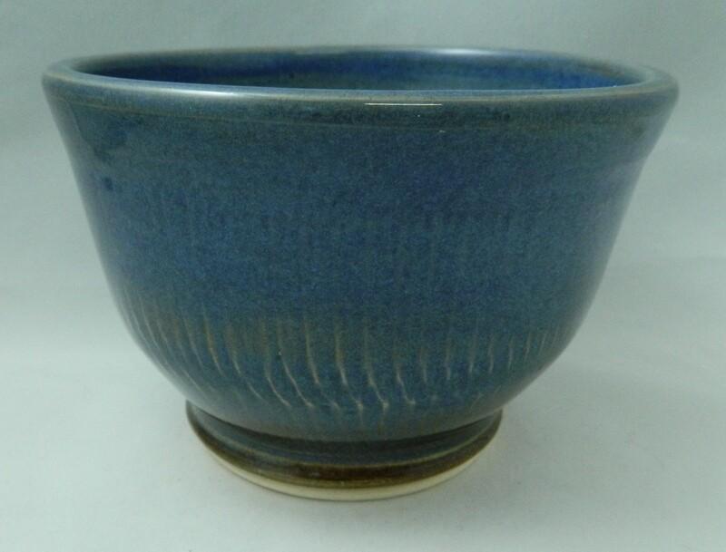 Blue Boy Bowl 5w x 3.5h Piece #95