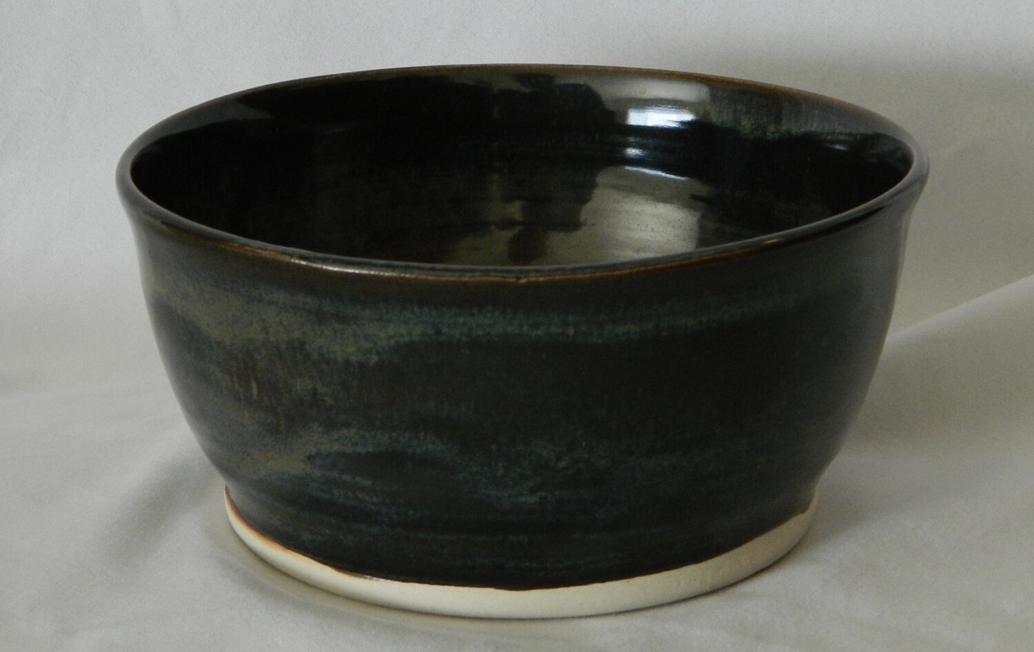 "Autumn Blue 6"" Bowl"