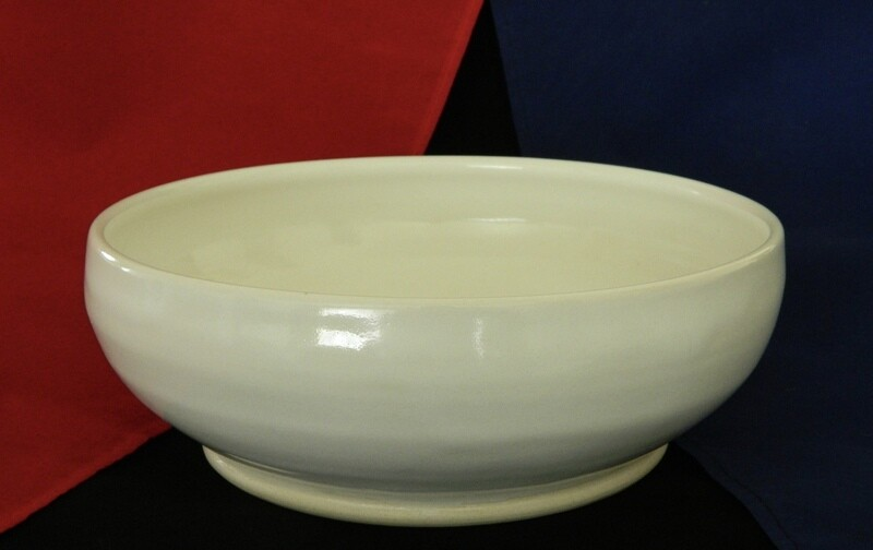 Porcelain Bowl 9.5w