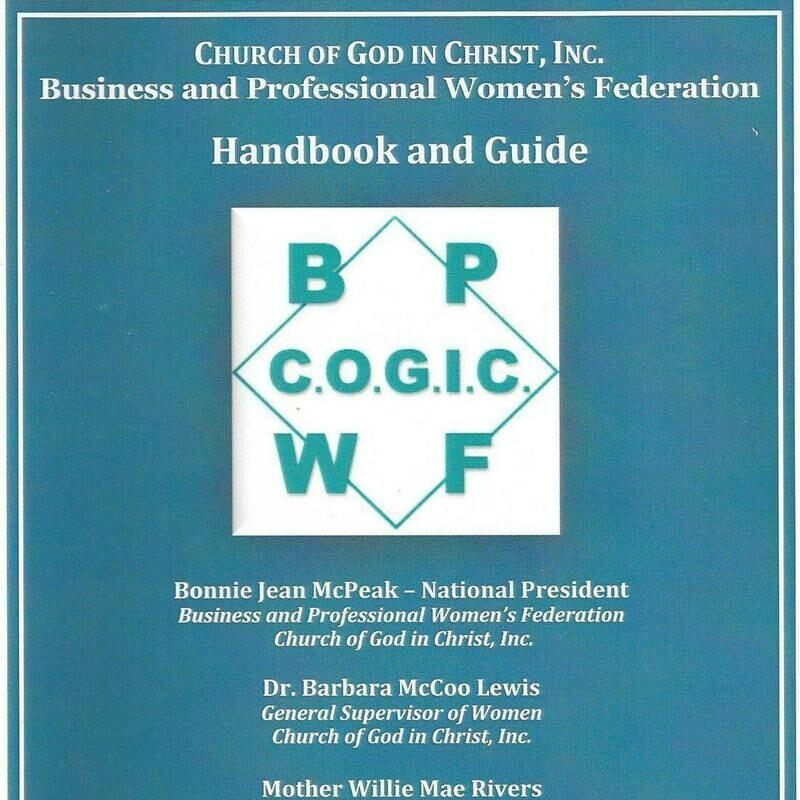 B&PWF Handbook