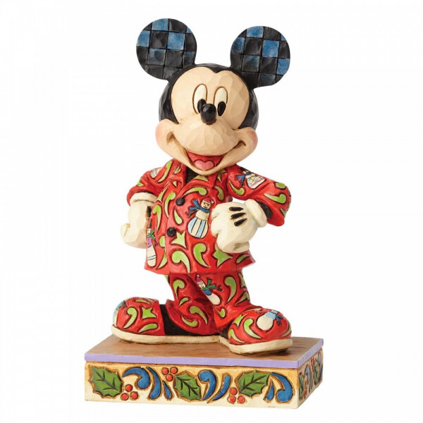 Disney Mickey Mouse magical morning