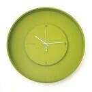 Klok Zone s&p 60 cm groen