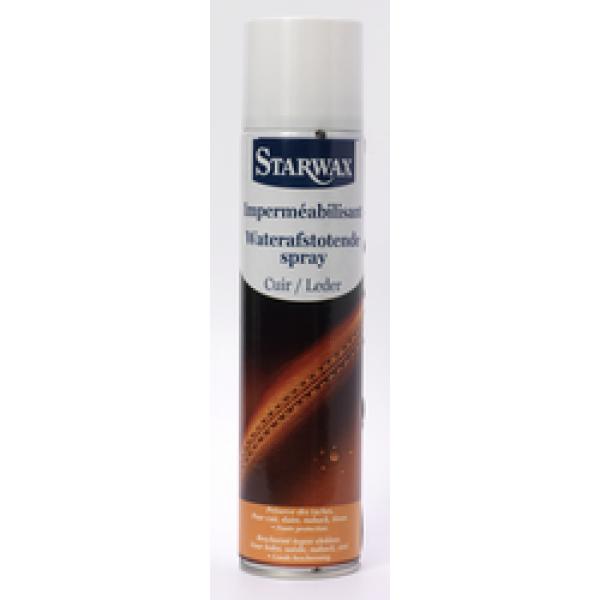 Starwax Waterdichte bescherming Leder 300 ml