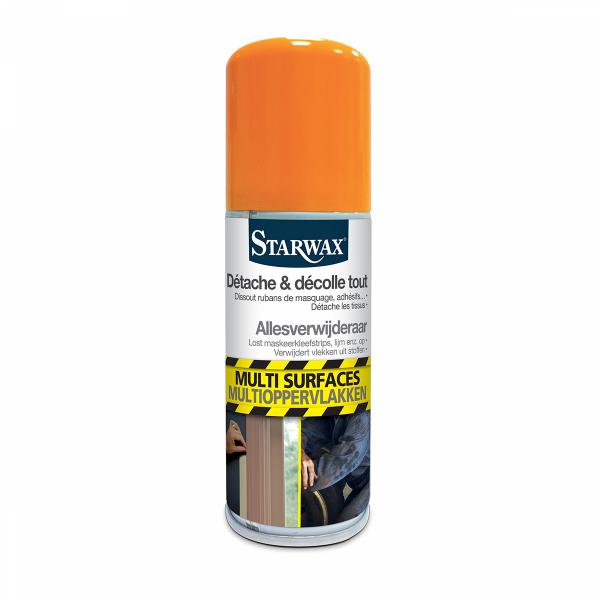Starwax Allesverwijderaar 100 ml