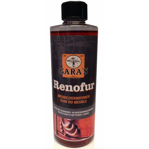 Gara's Renofur Voeding voor meubelen 500 ml