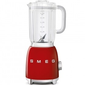 Smeg Blender Rood