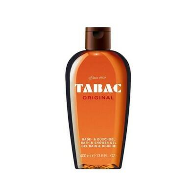Tabac The Original bad & douche gel 400 ml
