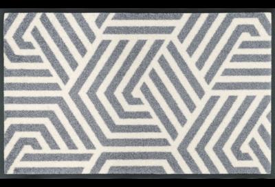 Wash+dry mat Odin 50 x 75 cm