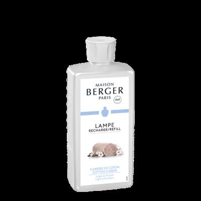 Lambe Berger Huisparfum Cotton Caress 500 ml