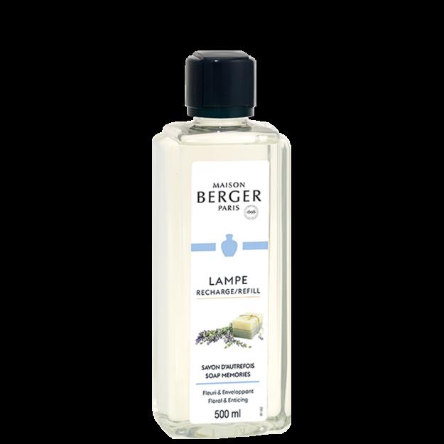 Lampe Berger Soap Memories 500 ml