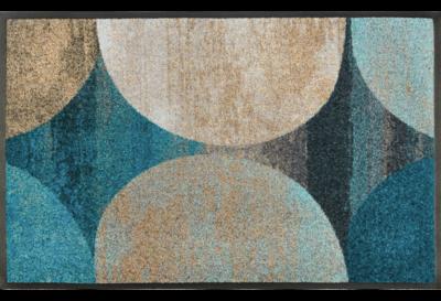 Wash+dry mat Galaxia 50 x 75 cm