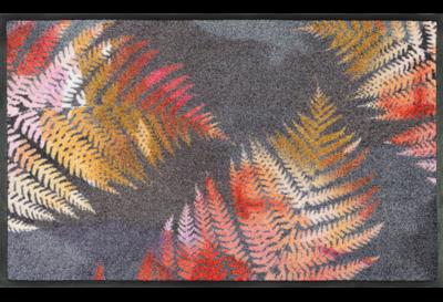 Wash+dry mat Erbario 50 x 75 cm