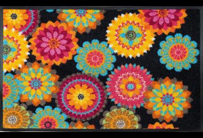 Wash+dry mat Peppina 50 x 75 cm