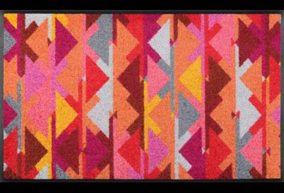 Wash+dry mat Karim 50 x 75 cm