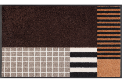 Wash+dry mat Tastiera 50 x 75 cm