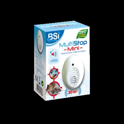 Ongedierte verjager Multistop mini bsi