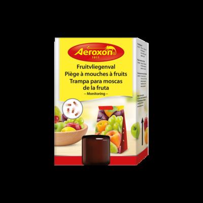 Fruitvliegen val Aeroxon