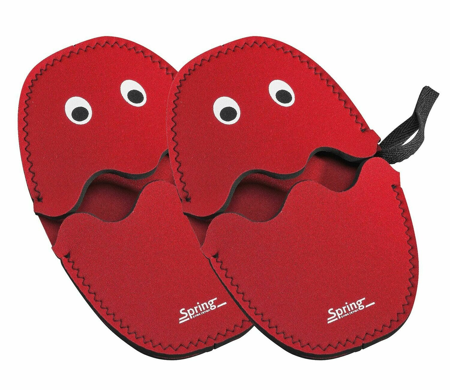 ovengrips set spring ghost red