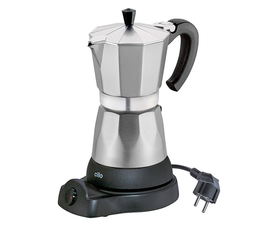 coffee maker 6T classico electrisch