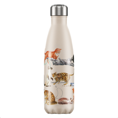 Chilly's drinkfles 500 ml