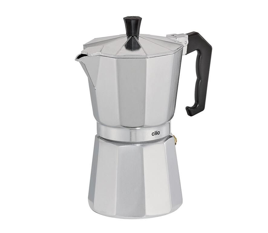 Cilio Espressomaker Classico 6 T