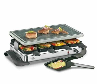 Raclette Exclusive elektrisch