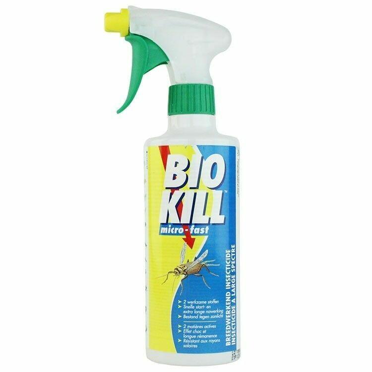 Insecticide Bio Kill fast 500 ml