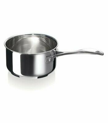 Steelpan 14 cm beka chef 1,2 L