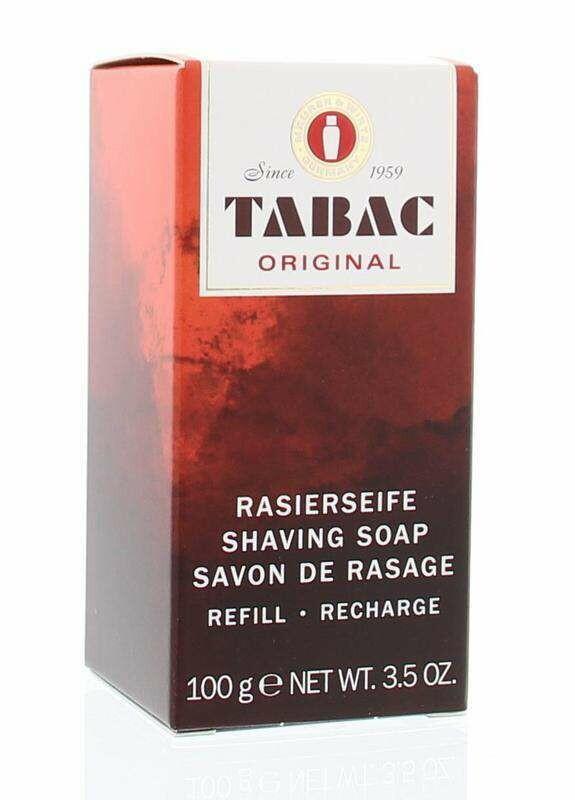 Tabac The Original Shaving Soap Refill 100 g