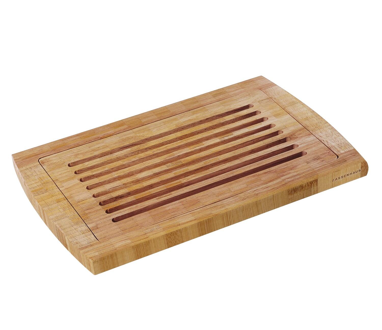 brood snijplank bamboe