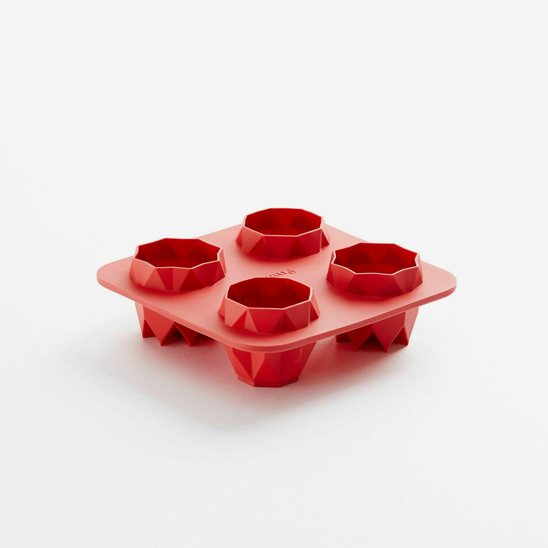 origami fortune cookies bakvorm lékué 4.4