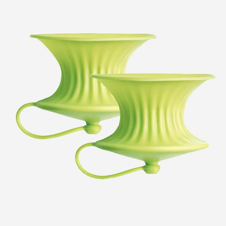 citruspers set/2 silicone lékué