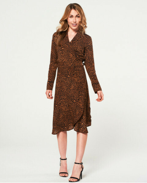 Isaya Dress