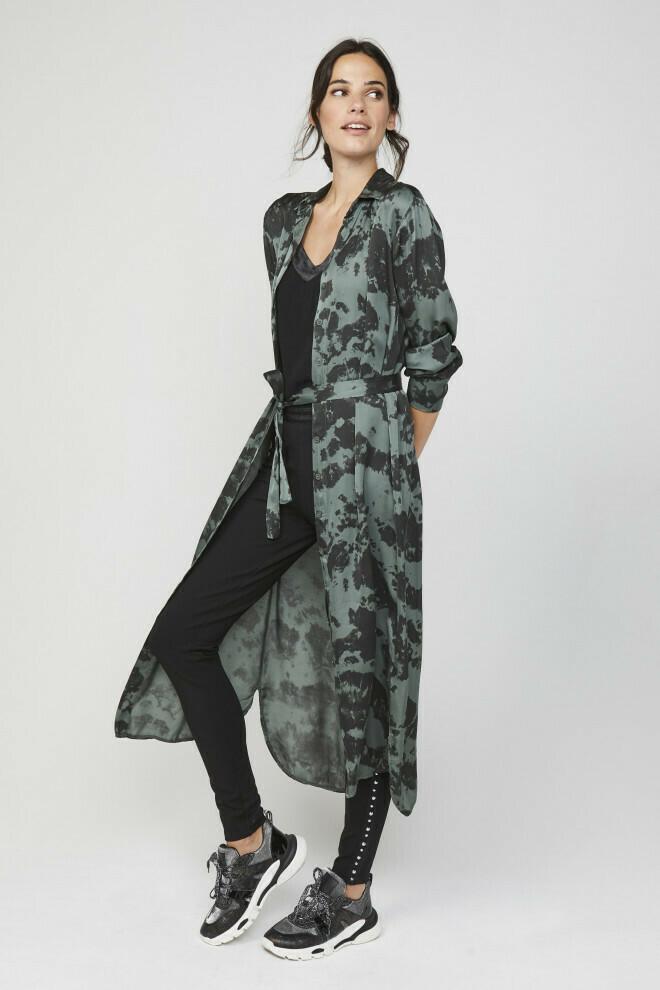 Palma Tie Dye Dress