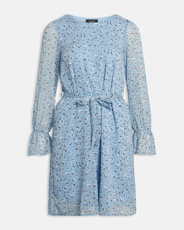 Noki Dress Light Blue