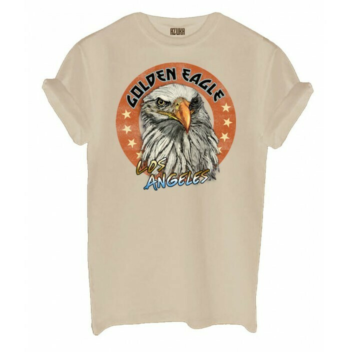Golden Eagle Tee