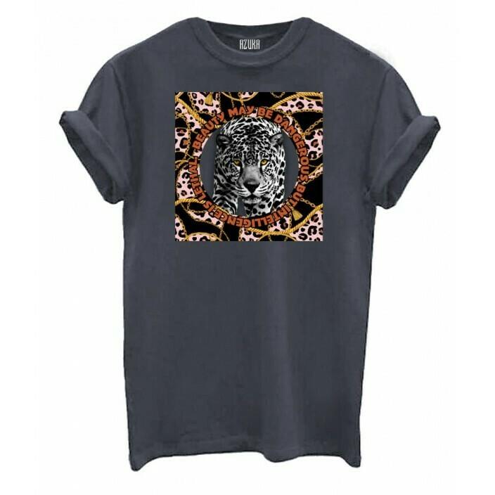 Chain Leopard