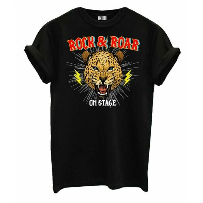 Rock & Roar Tee
