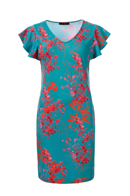 Xevise Dress